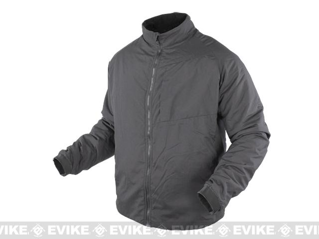 Condor Nimbus Light Loft Jacket - Graphite (Size: Small)