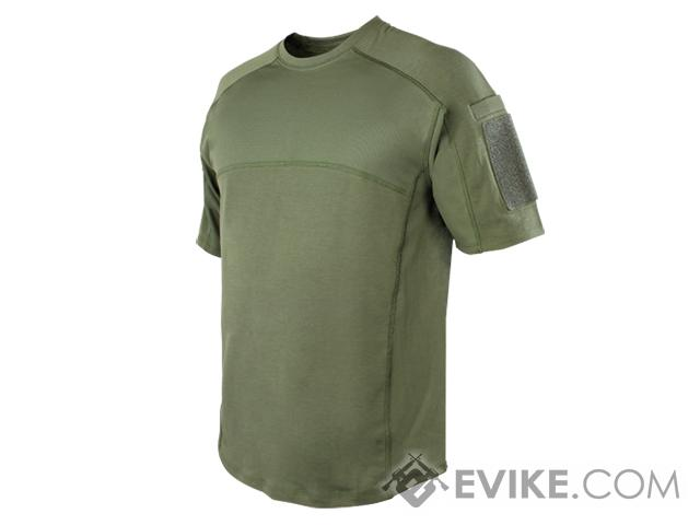 Condor Trident Battle Top - OD Green (Size: Medium)