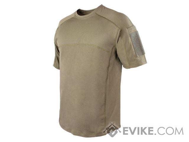 Condor Trident Battle Top - Tan (Size: Small)