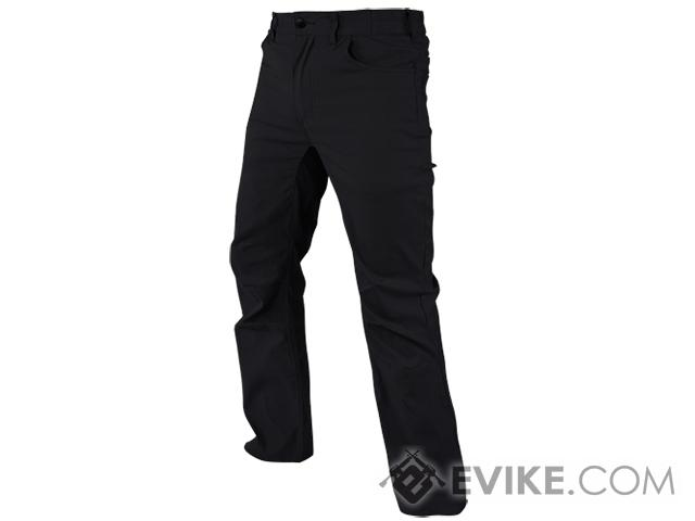 Condor Cipher Urban Operator Pants - Black (Size: 40X30)