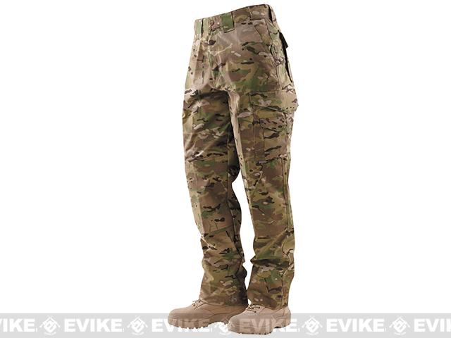 Tru-Spec 24-7 Tactical Response Uniform Pants - Multicam (Size: 36x32)