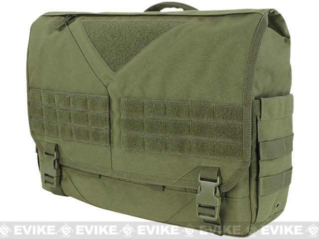 Condor Scythe Tactical Messenger Bag (Color: Tan)