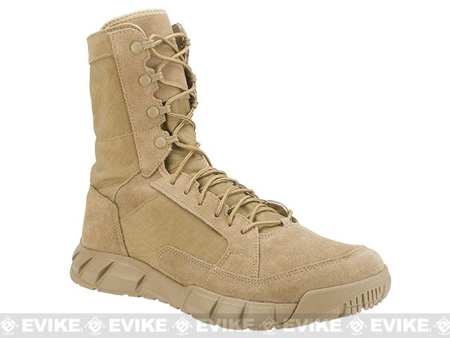 Oakley SI Light Assault Boot 2 8 - Desert (Size: 13)