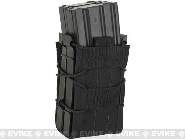 HSGI X2R TACO® Modular Double Rifle Magazine Pouch - Black