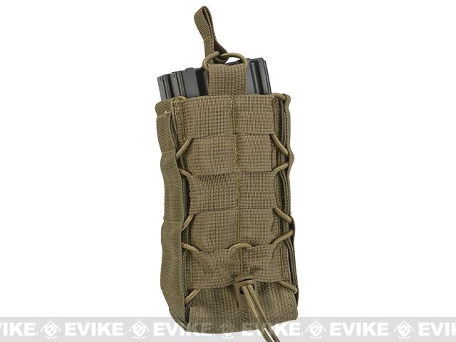 HSGI Soft TACO® Modular Pouch - Coyote Brown