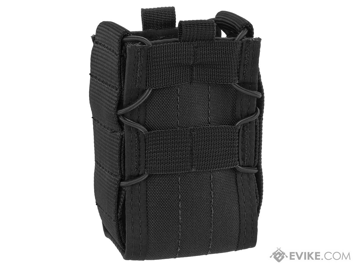 High Speed Gear HSGI TACO Single Stun Gun MOLLE Pouch - Black