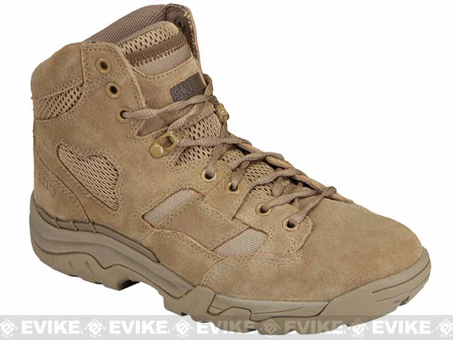 z 5.11 Tactical Taclite 6 Coyote Boot (Size: 12)