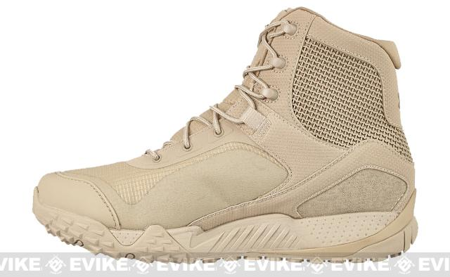 a7dc85b1274 Under Armour Men's UA Valsetz RTS Tactical Boots - Desert Sand (Size ...