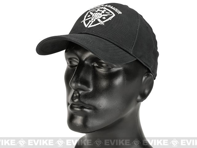 0bc1ff22e107a Under Armour Men s UA Freedom Lightning Hat - Black. Hover or touch above  to zoom. Youtube preview Product image 1 ...