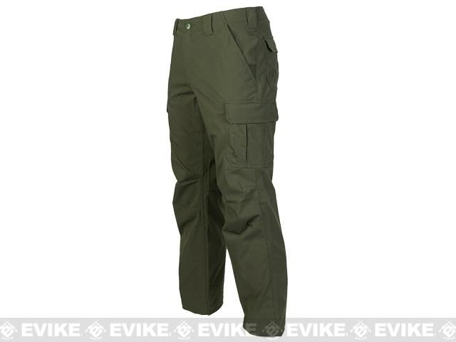 b5c098a8a3e1b0 Under Armour Men s UA Tac Patrol Pant II Tactical Trouser - OD Green ...