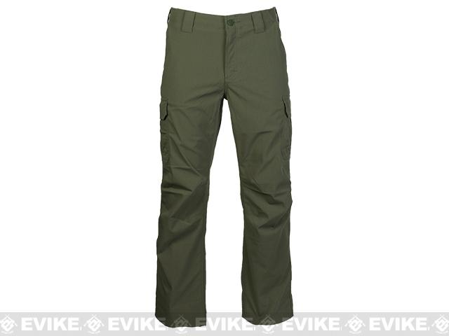 Under Armour Men's UA Tac Patrol Pant II Tactical Trouser - OD Green (Size: 34Wx30L)