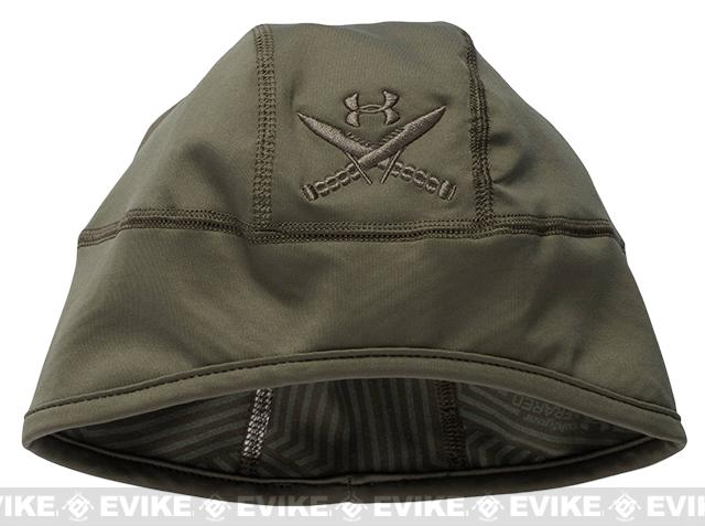Under Armour CGI Infrared Tactical Beanie - Marine OD