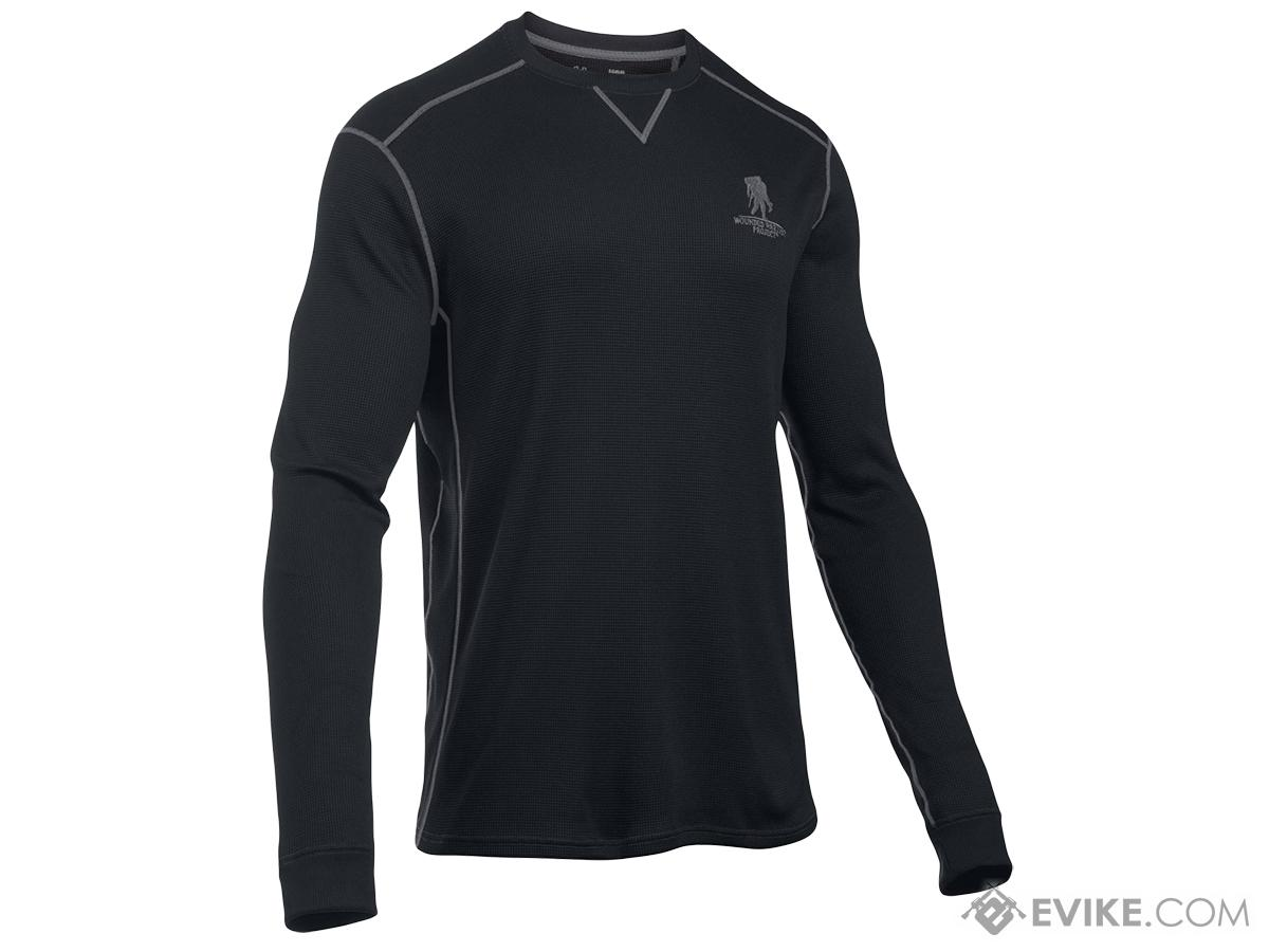6ee8c76a201 Under Armour UA Freedom WWP Amplify Thermal - Black (Size  Small ...