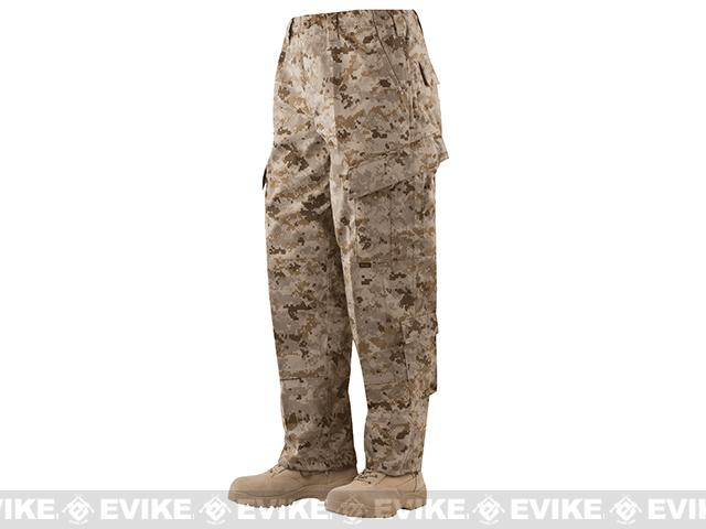 Tru-Spec  Tactical Response Uniform Pants - Digital Desert (Size: Medium-Regular)