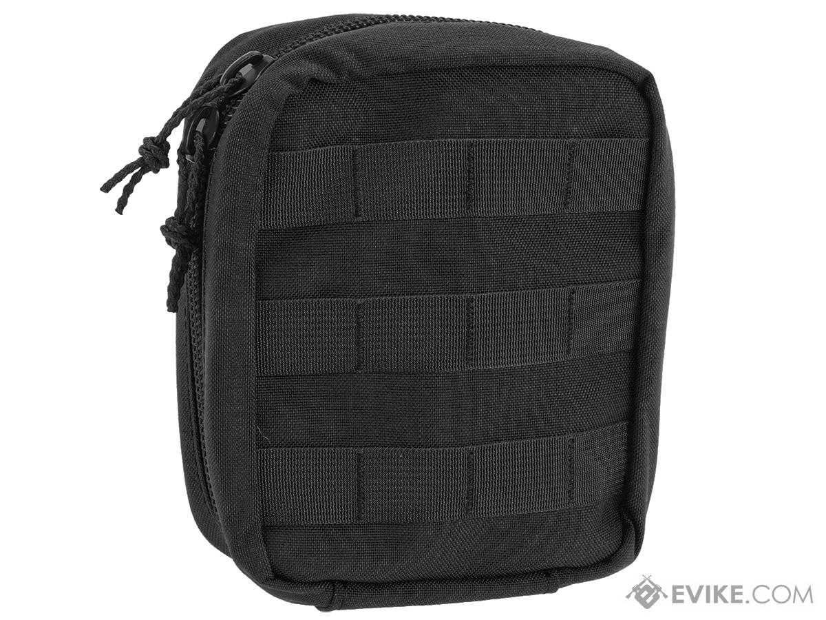 HSGI Mini EOD General Purpose Pouch Version 2 (Color: lBlack)