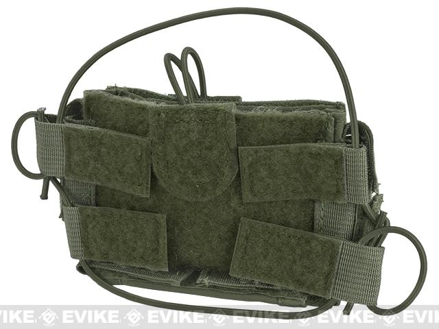 HSG NVG Counterbalance Pouch for NVGs by RE Factor  - OD Green