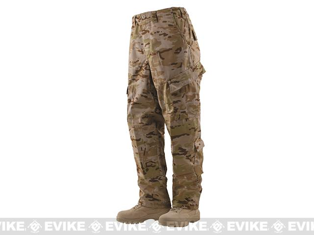 Tru-Spec  Tactical Response Uniform Pants - Multicam Arid (Size: X-Large-Regular)
