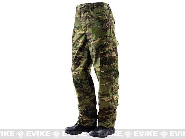 Tru-Spec  Tactical Response Uniform Pants - Multicam Tropic (Size: Large-Regular)