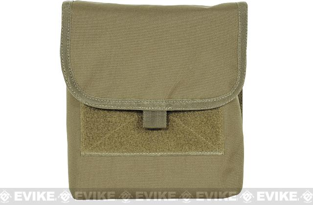 Voodoo Tactical M249 / M4 Utility Pouch - Coyote Brown