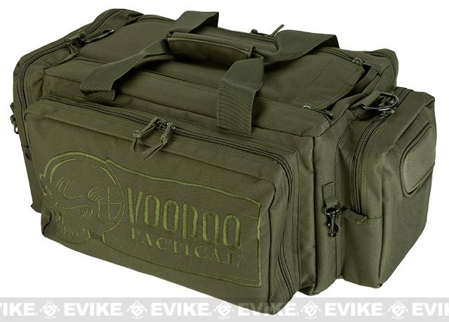 Voodoo Tactical Rhino Range Bag Olive Drab
