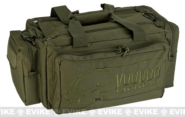fb90bbc31168c Voodoo Tactical Rhino Range Bag - Olive Drab, Tactical Gear/Apparel ...