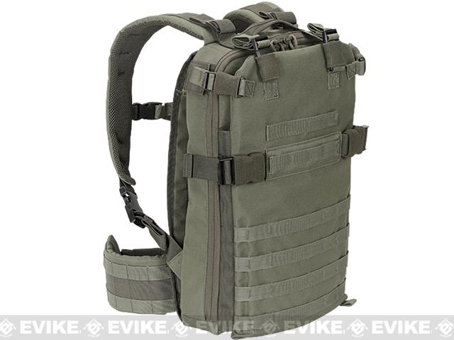 Voodoo Tactical Preatorian Rifle Pack Lite (Color: OD Green)