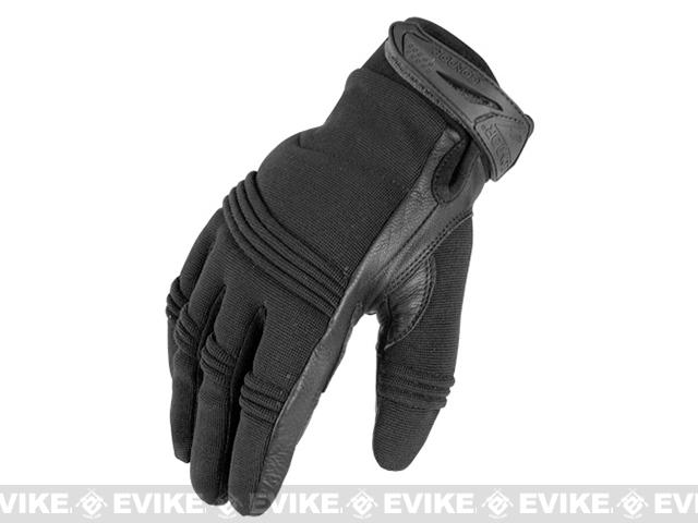 Condor Tactician Tactile Gloves - Black (Size: XX-Large)
