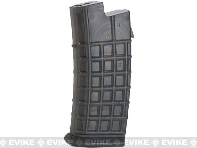 ASG 110rd Mid-Cap Magazine for AUG Series Airsoft AEG Rifles