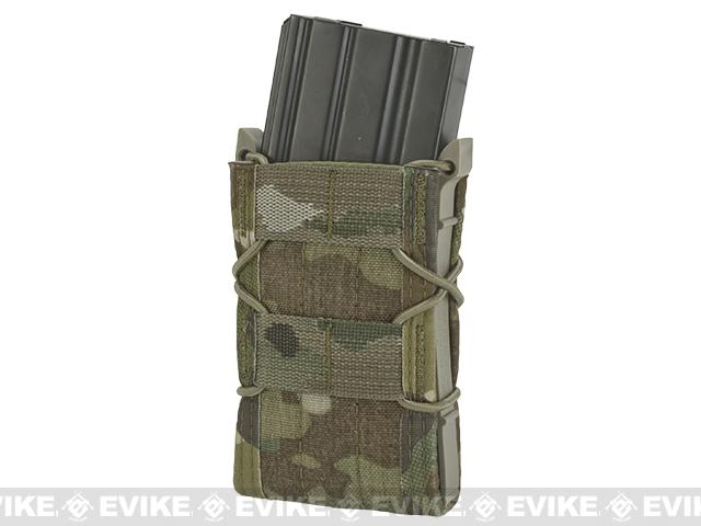 HSGI TACO® LT  Modular Single Rifle Magazine Pouch - Multicam