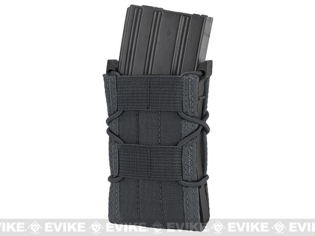 HSGI TACO® LT  Modular Single Rifle Magazine Pouch - Wolf Grey