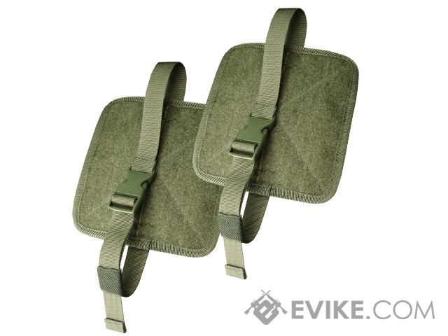 Condor Rip-Away Panels (Pack of 2) - OD Green