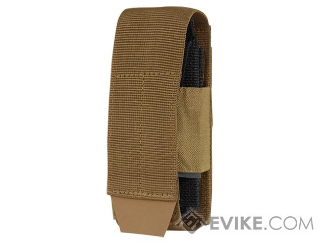 Condor Universal MOLLE Tourniquet Pouch  - Coyote Brown