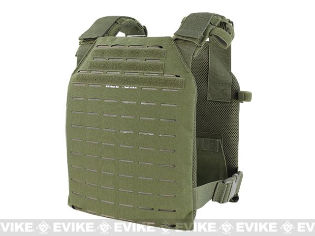 Condor LCS Sentry Plate Carrier (Color: OD Green)