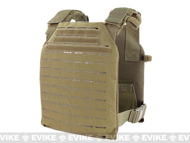z Condor LCS Sentry Plate Carrier - Tan