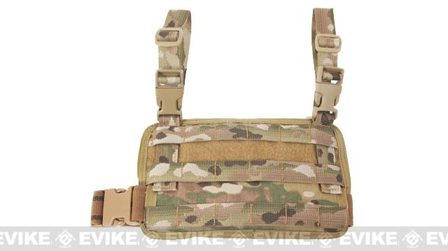 HSGI Padded Leg Panel - Multicam