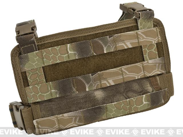 HSGI Padded Leg Panel - Kryptek™ Highlander™