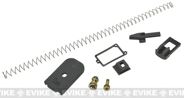 Elite Force MP7 GBB Magazine Rebuild Kit