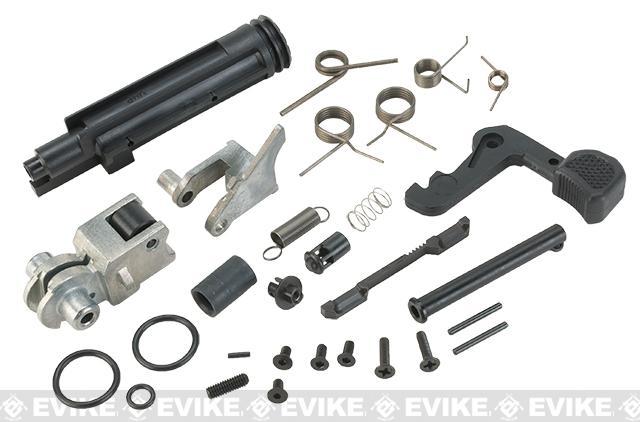 Elite Force/Umarex UMP Gas Blowback Rifle Rebuild Kit