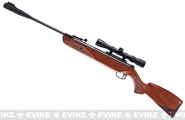 Ruger Yukon .177 cal Break Barrel Air Rifle with 4x32 Scope Kit by Umarex (.177 cal AIRGUN NOT AIRSOFT)