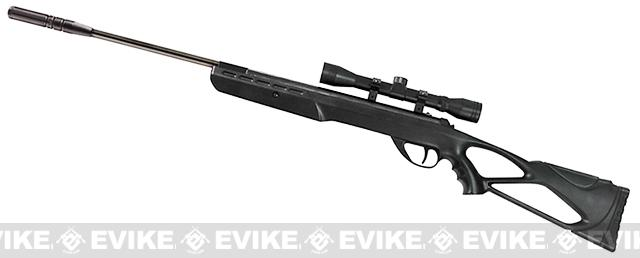 Umarex Surge .177 cal Break Barrel Air Rifle with 4x32 Scope Kit (.177 cal AIRGUN NOT AIRSOFT)