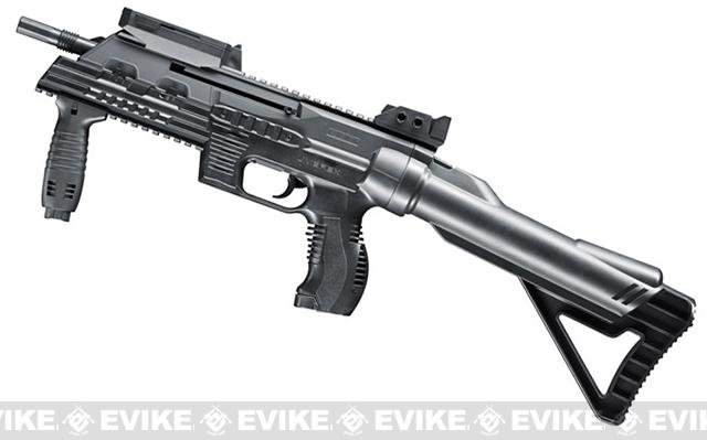 Umarex EBOS CO2 Powered Fully Automatic BB Airgun (.177Cal AIRGUN NOT AIRSOFT)