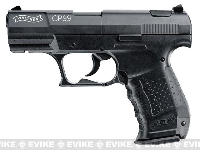Walther CP99 .177cal Airgun  by Umarex - Black (.177 cal AIRGUN NOT AIRSOFT)