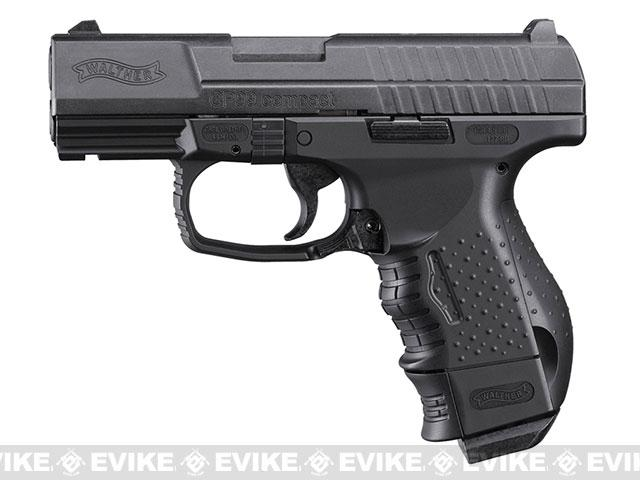 Walther CP99 Compact 4.5mm Airgun  by Umarex - Black (.177 cal AIRGUN NOT AIRSOFT)