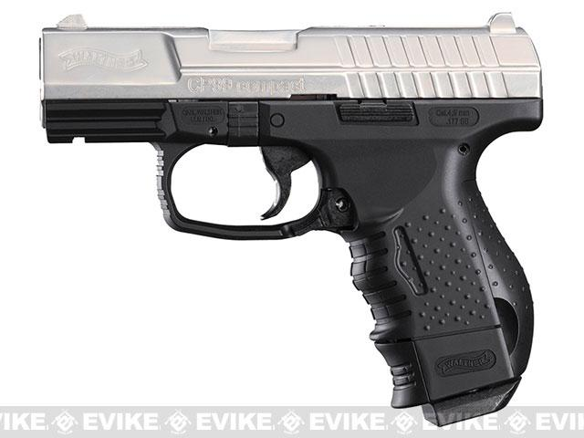 Walther CP99 Compact 4.5mm Airgun  by Umarex - Two-Tone (.177 cal AIRGUN NOT AIRSOFT)