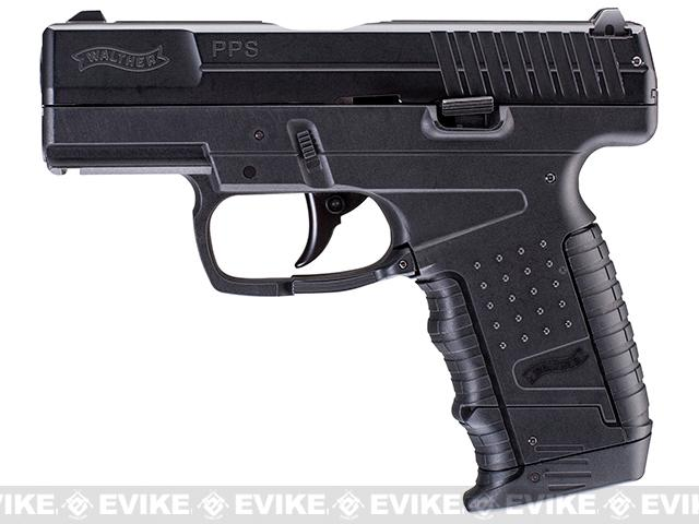 Umarex Walther PPS CO2 Powered Airgun (.177 Cal AIRGUN NOT AIRSOFT)
