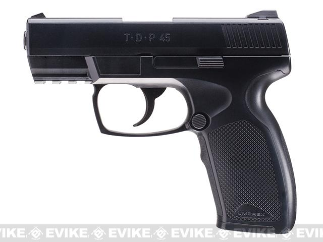 Umarex TDP45 4.5mm BB Pistol - Black (.177 cal AIRGUN NOT AIRSOFT)