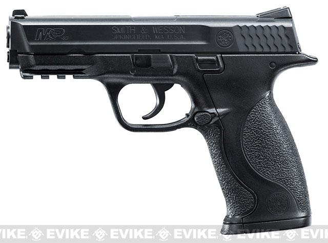 Umarex Smith and Wesson M&P 4.5mm BB Pistol - Black (.177 cal AIRGUN NOT AIRSOFT)