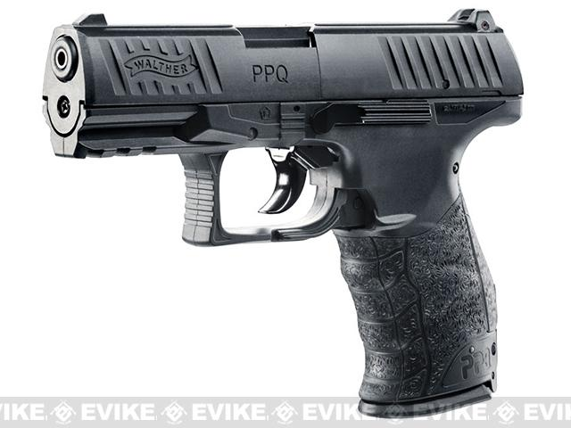 Umarex Walther PPQ BB/Pellet Airgun  (.177 Cal AIRGUN NOT AIRSOFT)