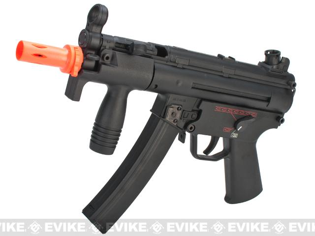 Bone Yard - H&K MP5K Competition Series Airsoft AEG Rifle by Umarex (Store Display, Non-Working Or Refurbished Models)