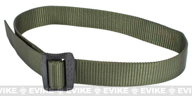 Condor BDU Belt (Color: OD Green / Small)